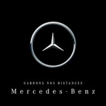 La merde de Mercedes