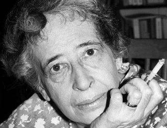 Hannah Arendt ou le danger de penser….