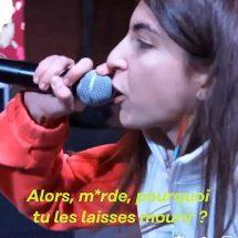 Rap-Elle